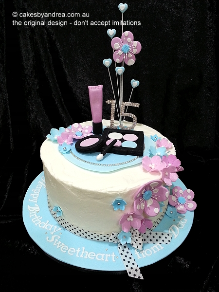birthday-cake-makeup-blue-mauve-frosted