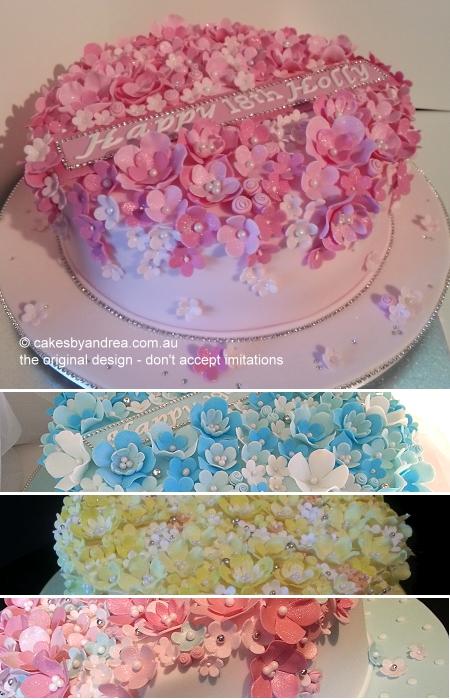 birthday cake brisbane