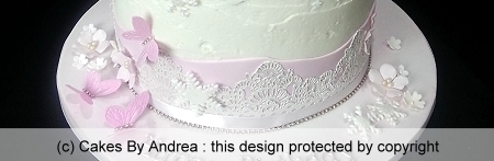 christening-cake-lace-snowflakes-butterflies-frosted