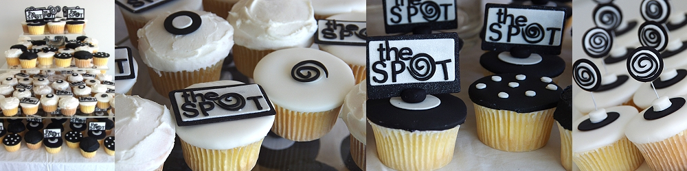 Corporate cupcakes cakes in Brisbane