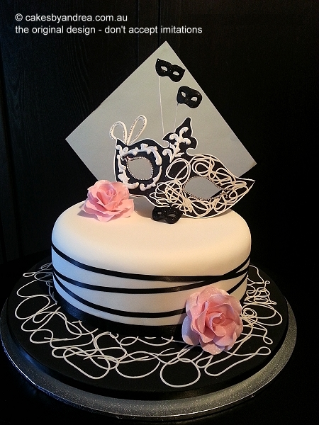 masquerade-mask-cake