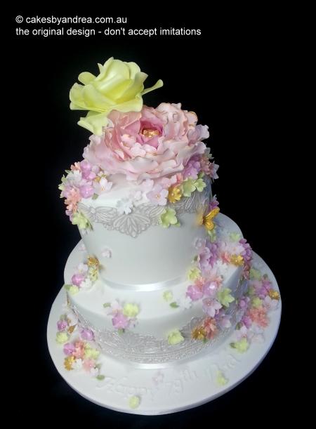 two-tier-rose-peony-lace-celebration-cake