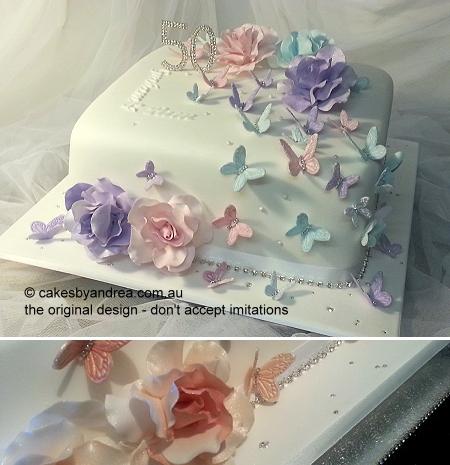 wedding-cake-white-roses-pastel-champagne