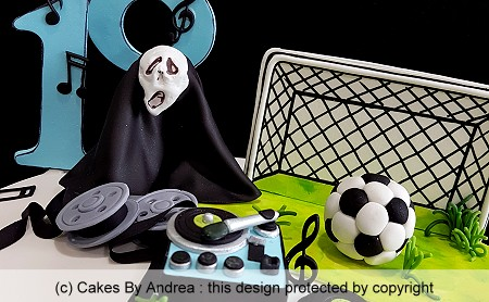 male-birthday-cake-ghost-horror-movie-football-music