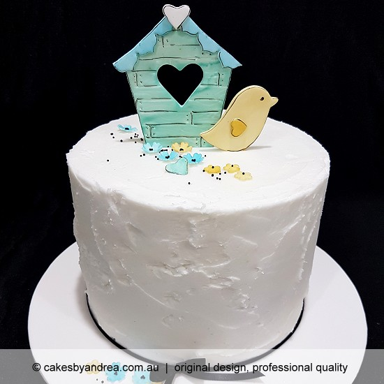 budget-birthday-celebration-cake-bird-house