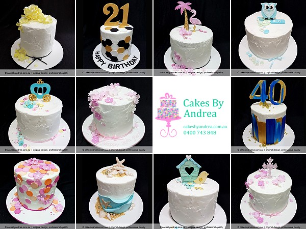 budget birthday cakes Brisbane delivery available