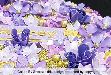celebration-cake-lilac-gold-brushed