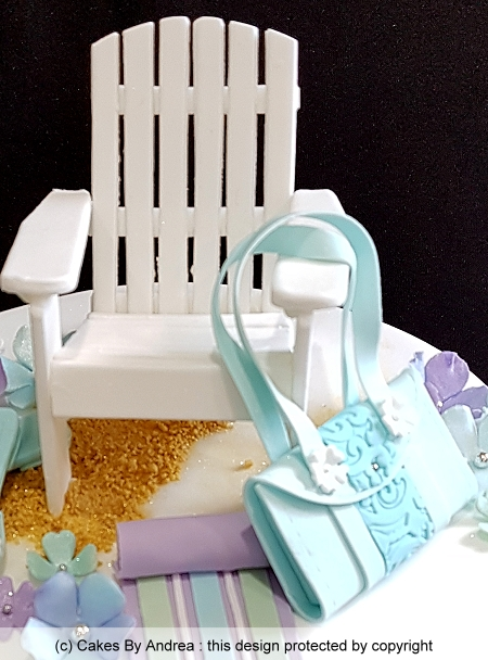hamptons-style-birthday-cake-beach-theme